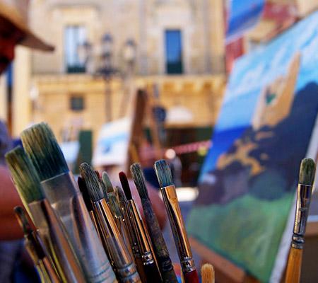 painting-retreat